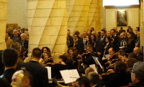 La Sociedad Musical inicia las celebraciones de Santa Cecilia