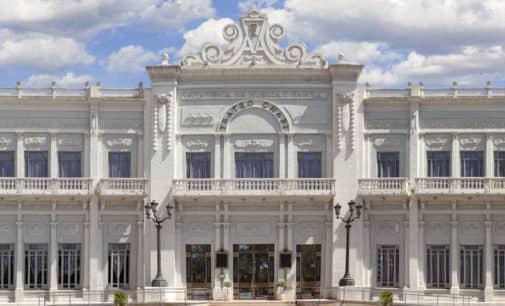 El espectáculo Áureo previsto para hoy en el Teatro Chapí se aplaza al 27 de agosto