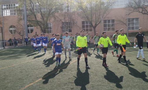 El Villena gana al UD Ilicitana con resultado de 3 a 1