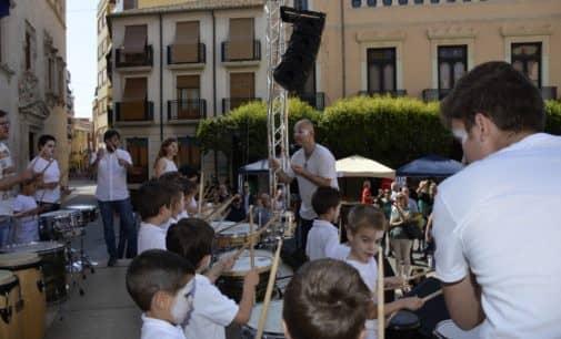 Música made in Villena