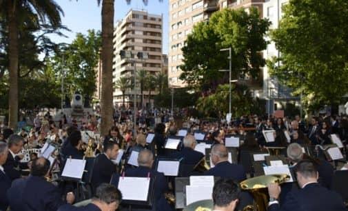 """Aplazan a 2022 el evento """"Villena es Música"""""""