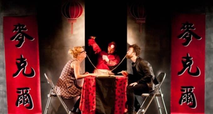 El Teatro Chapí abre la temporada de otoño con Yllana y su aplaudido montaje Chefs