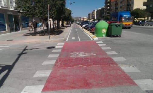 Vecinos de Villena podrán aportar sus propuestas al  Plan de movilidad el 11 de junio