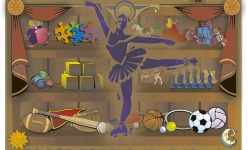 El sábado 1 de octubre se celebrará la Gala de Patinaje Artístico