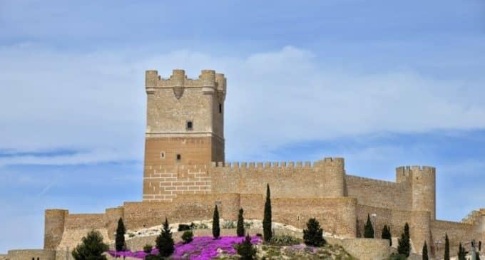 Villena se adhiere al Club de Castillos y Palacios Turísticos de España
