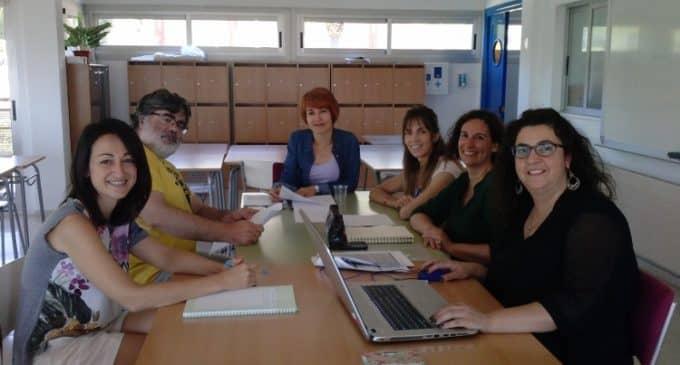 La Escuela Oficial de Idiomas  recomienda a los  admitidos formalizar la matrícula antes de agosto