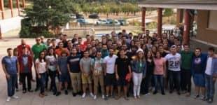 Joves Socialistes del País Valencià despide el verano en Biar