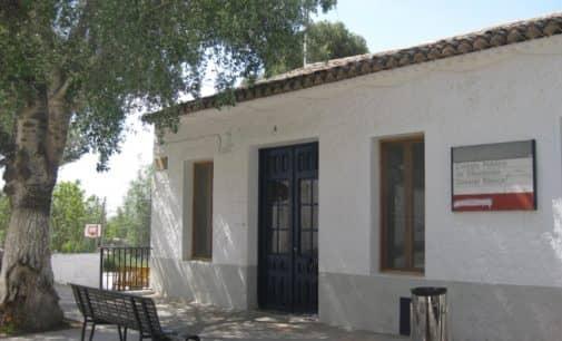 Conselleria anuncia el cierre definitivo del colegio de La Encina y deniega habilitar otro en Las Virtudes