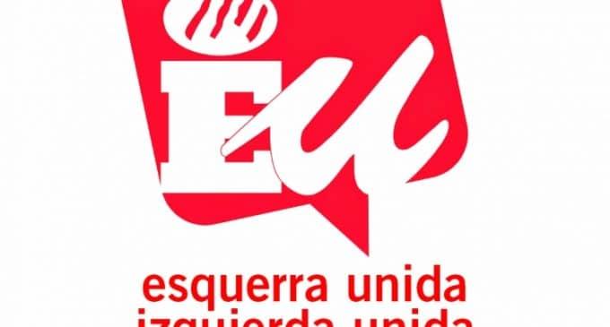 IU invita a la organización de la concentración del 8 de marzo