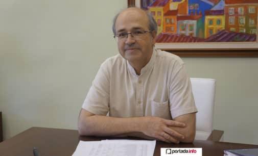 Javier Esquembre, imputado por delito de prevaricación al impedir los toros