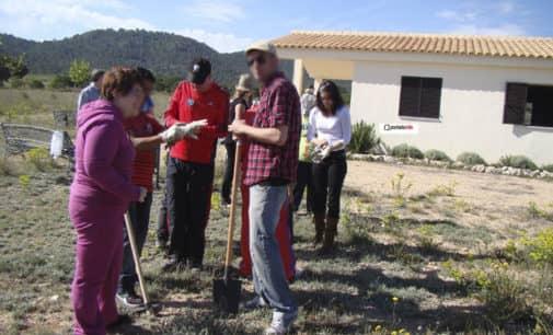 El Aula Medioambiental en Villena abrirá sus puertas a escolares
