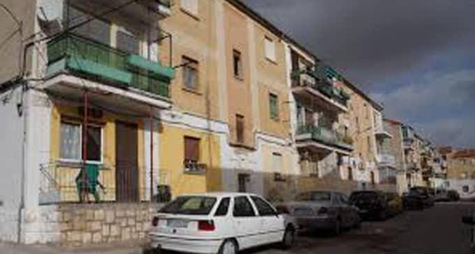 Villena destina 15.730 euros para estudiar la situación del barrio San Francisco