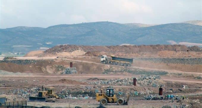 El PP alerta de la entrada de basura procedente de Torrevieja a la planta local