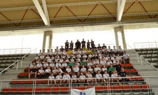 El Club Deportivo Bel-liana Fútbol Sala se consolida como proyecto deportivo
