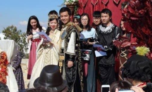 Turismo reconoce que la repercusión de turistas chinos en Villena ha sido menor de la esperada