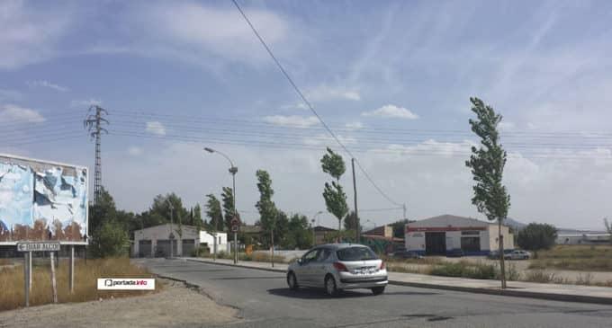 Invertirán 3.000 € en un itinerario seguro para el colegio Ruperto Chapí