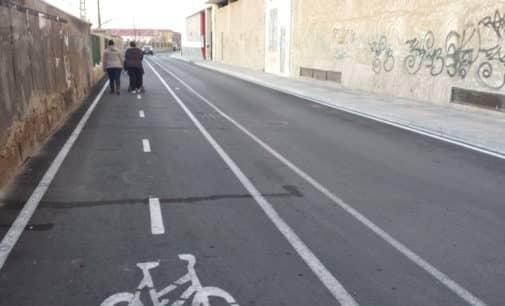 Invertirán 36.287 euros en la elaboración del Plan de Movilidad Sostenible de Villena