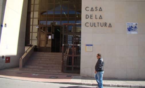 La Concejalía de Cultura informa sobre las gestiones realizadas con la coral Ambrosio Cotes