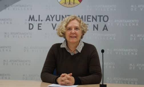 Villena mantiene el convenio con la Protectora de Animales para la gestión del albergue canino