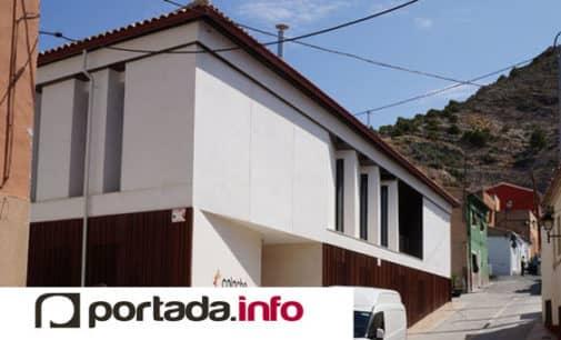 El edificio Colache acogerá desde mayo el servicio  de renovación del DNI