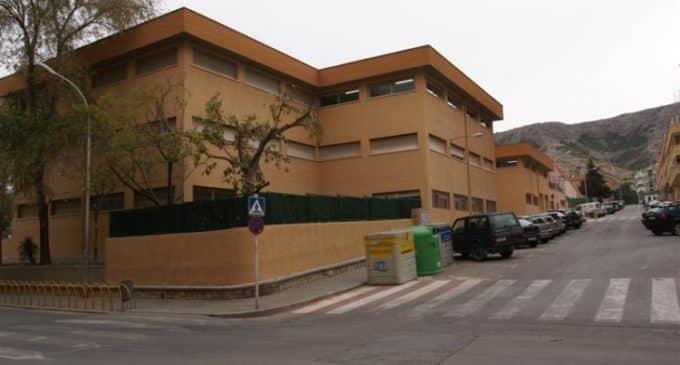 Conselleria invertirá 70.000 euros  en los colegios El Grec y Ruperto Chapí
