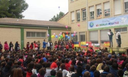 Primer caso de coronavirus en un colegio