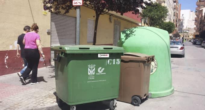 La empresa del servicio de limpieza y recogida de basuras quiere dejar Villena