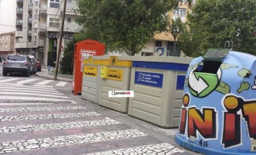 Los actos organizados en Villena deberán disponer de contenedores de selectiva