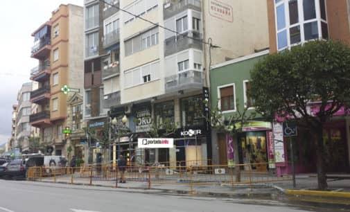 Otras consecuencias de los retrasos en el departamento de Urbanismo de Villena