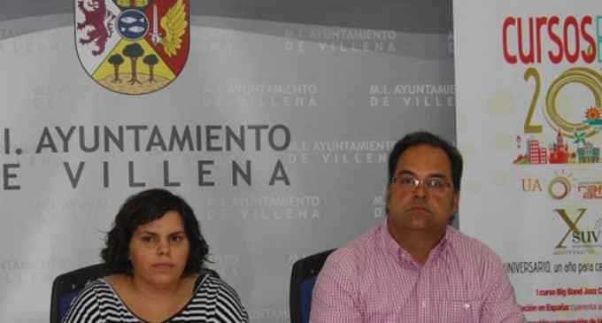 La Sede Universitaria podría paralizar las actividades en septiembre por los impagos del Ayuntamiento