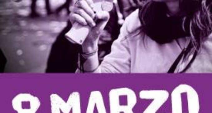 Podemos se suma el 8 de marzo a la huelga 24 horas convocada por el movimiento feminista