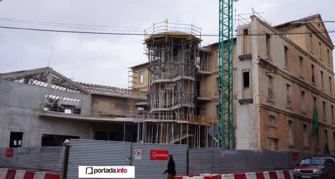 Villena solicita modificar el  aislamiento  del Museo de la Ciudad