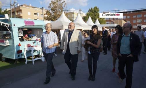 La Feria de Muestras Villena apuesta por hacer negocio a través del ocio