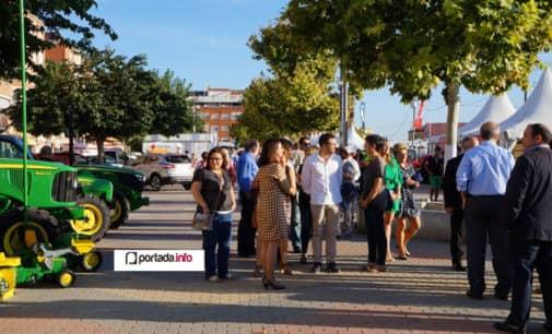 La Feria de Muestras incrementa el número de expositores hasta llegar a 167