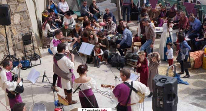 Las Fiestas del Medievo en Villena siguen creciendo en actividades y espacios