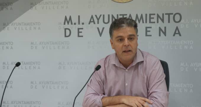 El PSOE denuncia la pérdida de dos talleres de empleo que darían trabajo a 26 parados en Villena
