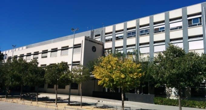 Las obras de adecuación del IES Hermanos Amorós se atrasan hasta verano de 2020