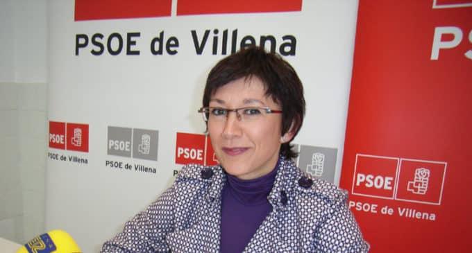 Vicenta Tortosa deja la Secretaría General de la agrupación local socialista