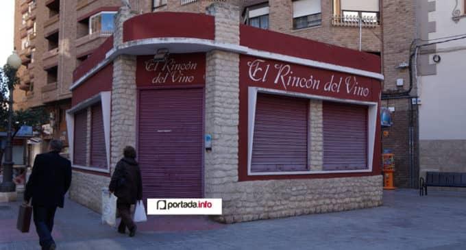 El PSOE pide la cesión del Kiosco de la Paloma al Foro Económico como espacio coworking