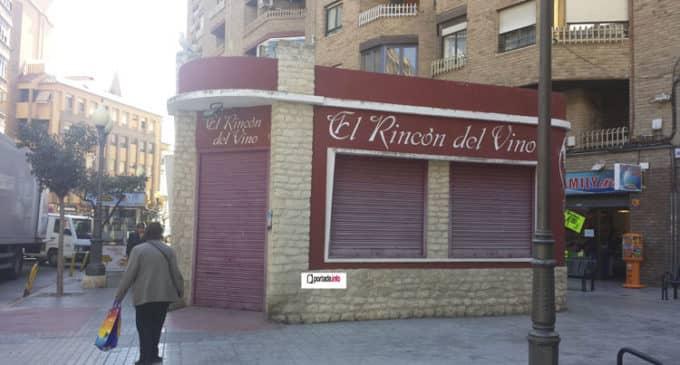 Las obras adecuación del Kiosco de la Paloma podrían comenzar en noviembre