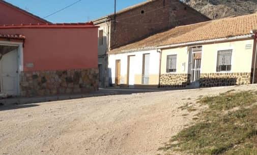 Cortarán el suministro de agua potable en La Encina y avenida de Alicante