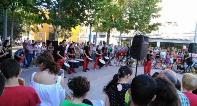 Villena destina 18.000 euros  en ayudas a diez asociaciones vecinales