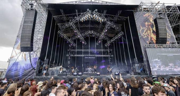 El gobierno de Los Verdes afirma su compromiso por mantener los festivales de verano en Villena