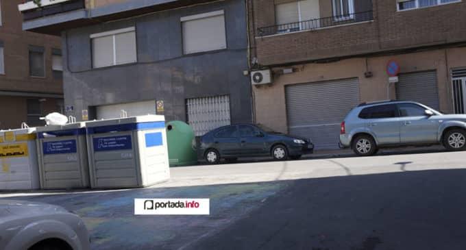 La remodelación de la plaza del Mercaico Negro suprimirá doce plazas de aparcamiento