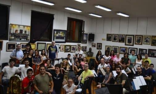 Concierto de la Orquesta Sinfónica de Villena el próximo domingo, 13 de noviembre, en Biar