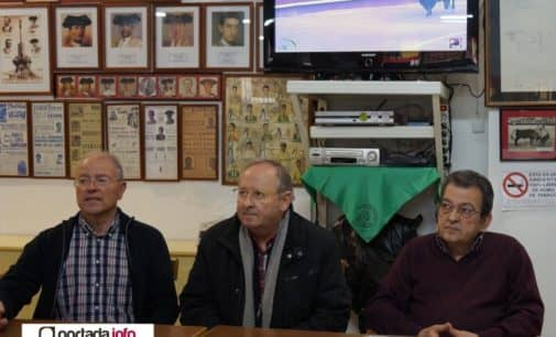 La Peña Taurina pide al Ayuntamiento que le ceda el traje de luces de Sebastián Castella