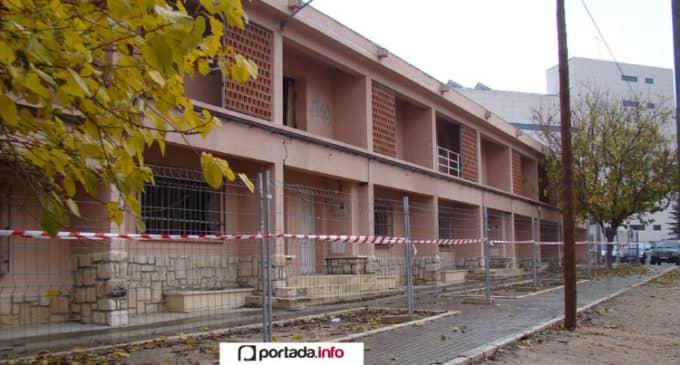 Villena pide la demolición de las 20 viviendas de los Peones Camineros