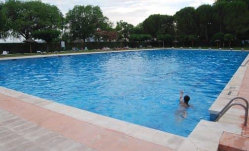 Reabrirán la piscina municipal mañana 2 de julio a las 15 horas
