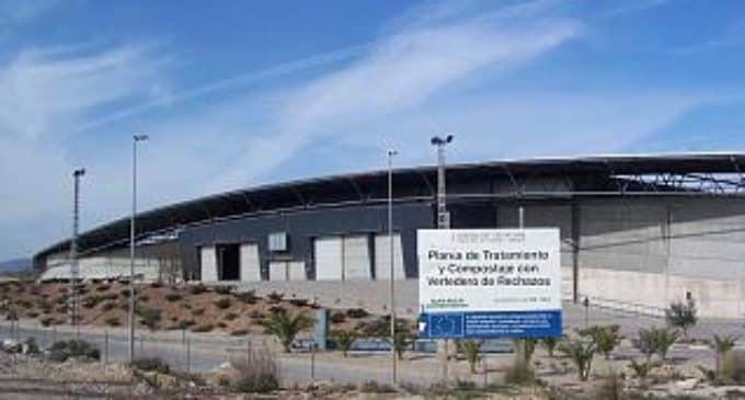 El consorcio de basuras comprar una acción de la planta de residuos a Vaersa