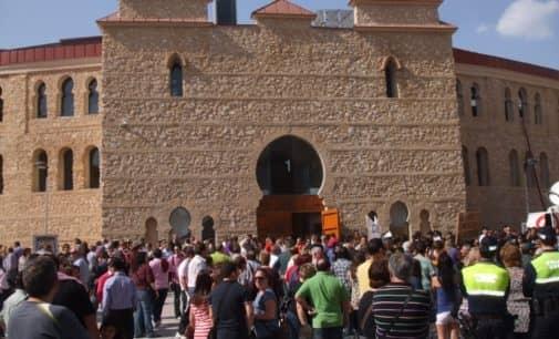 La comisión de uso de la plaza de toros rechaza la celebración de un concurso de recortadores